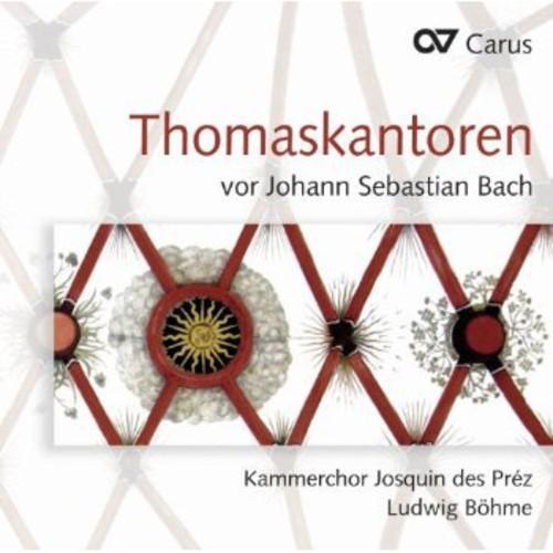 Thomascantors Until Bach