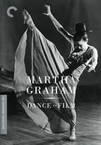Martha Graham: Dance on (Criterion Collection)