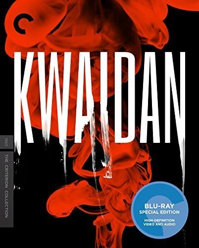 Kwaidan (Criterion Collection)