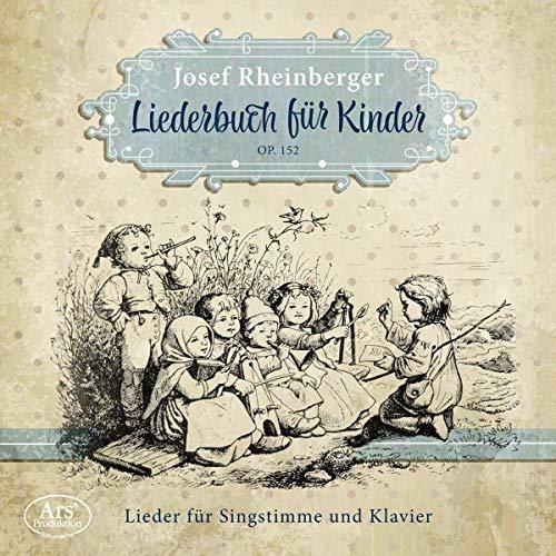 Liederbuch Fur Kinder 152