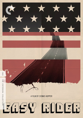 Easy Rider (Criterion Collection)
