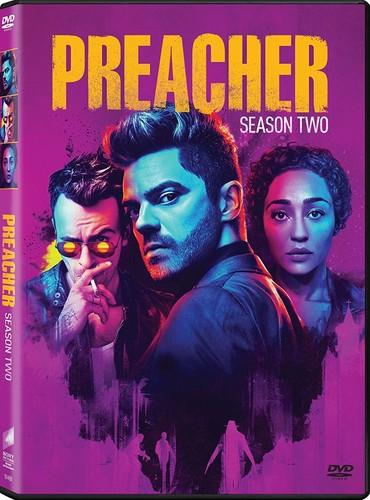 Preacher: Season Two