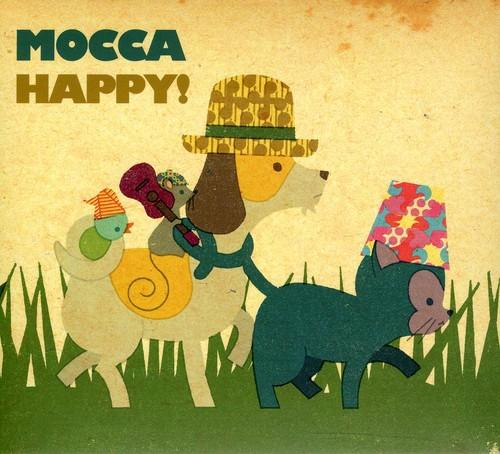 Happy [Import]