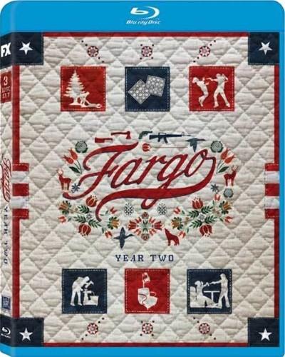 Fargo: Year Two