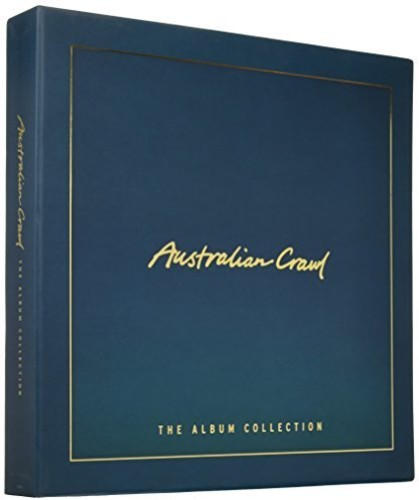 Australian Crawl: The Album Collection [Import]