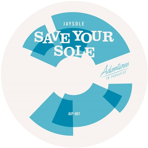 Domino Boogie /  Save Your Sole