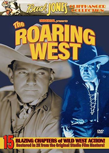 The Roaring West