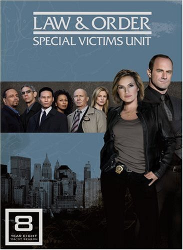 Law & Order - Special Victims Unit: Year Eight