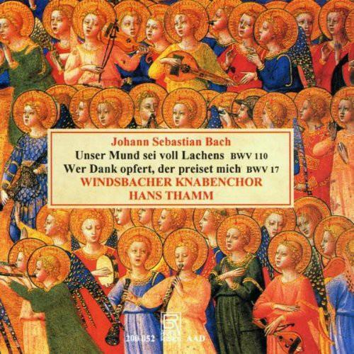 Cantatas BWV 110 /  BWV 17