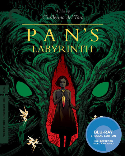 Pan's Labyrinth (Criterion Collection)