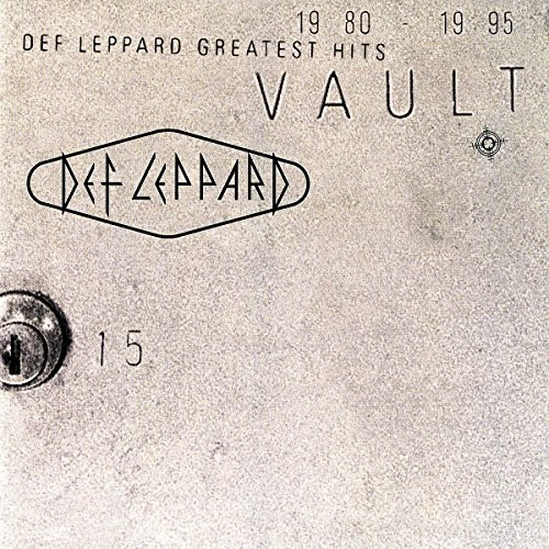 Vault: Def Leppard Greatest Hits (1980-1995)