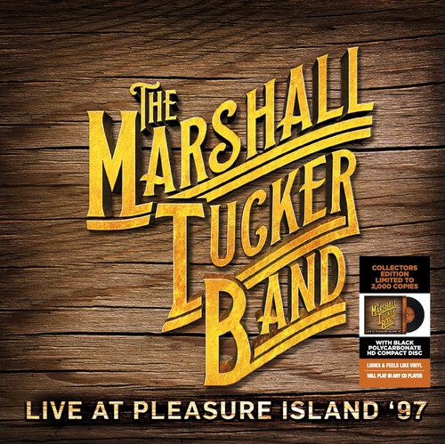 Live At Pleasure Island