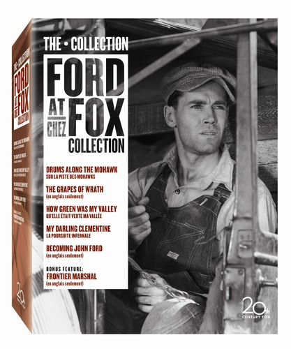 The Ford at Fox Collection: The Essential John Ford