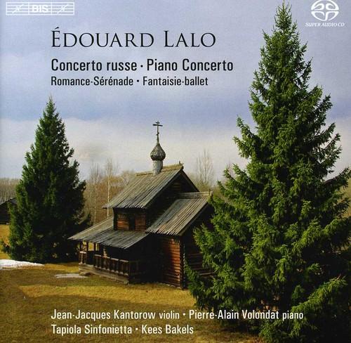 Concerto Russe