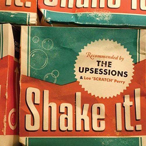 Shake It [Import]