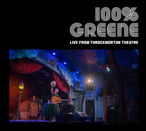 Live From Throckmorton Theatre