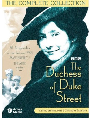 The Duchess of Duke Street: The Complete Collection