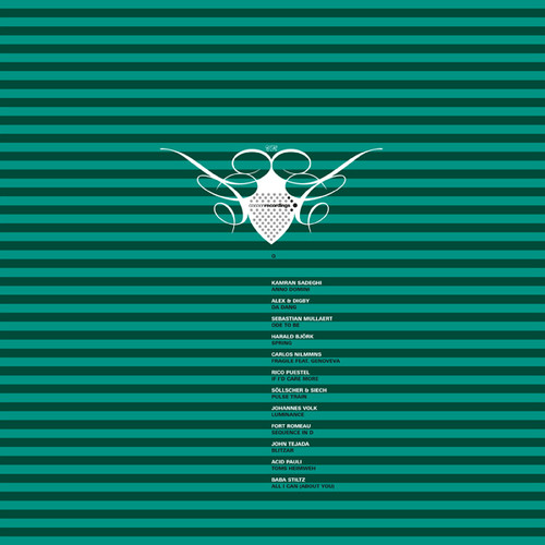 Cocoon Compilation Q /  Various