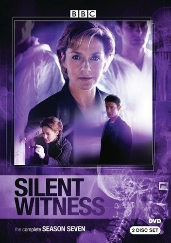 Silent Witness: Season Seven