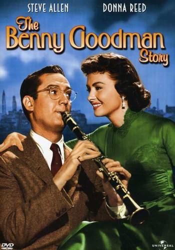 The Benny Goodman Story