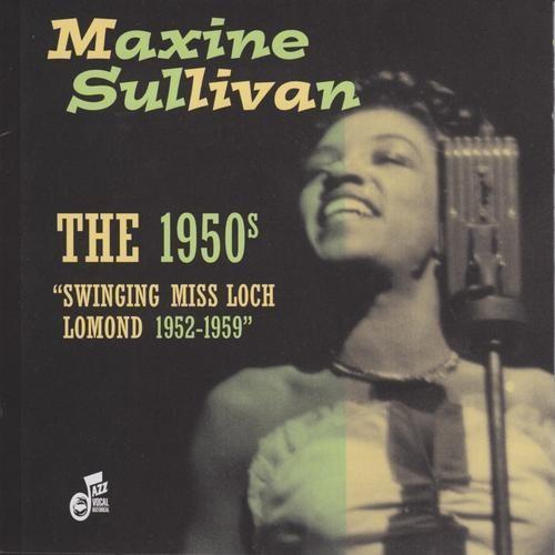 The 1950's: Swinging Miss Loch Lomond 1952-59