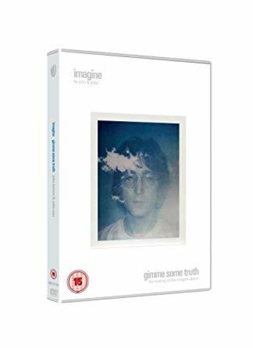 John Lennon: Imagine /  Gimme Some Truth
