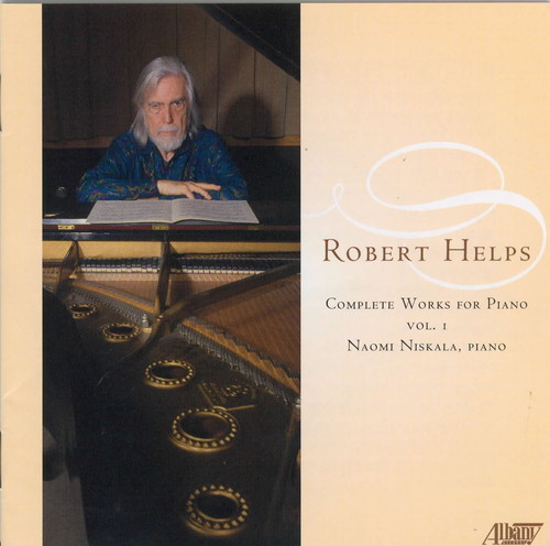 Complete Works for Piano 1