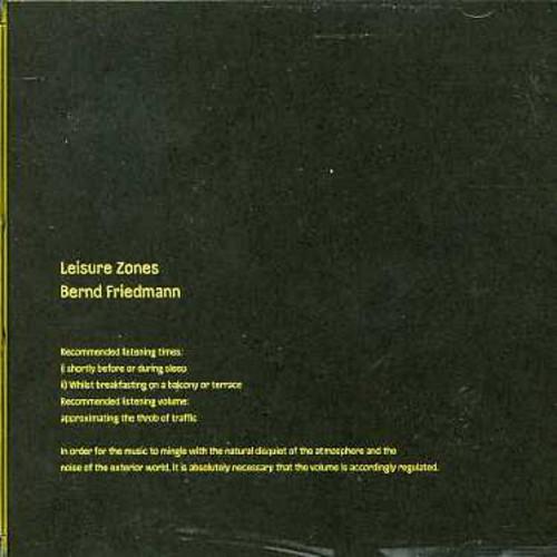Leisure Zones