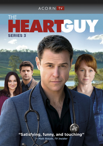 The Heart Guy: Series 3
