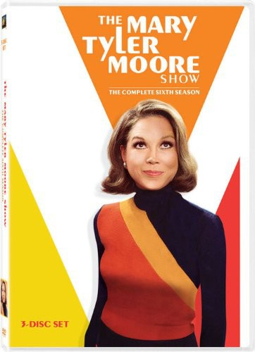 The Mary Tyler Moore Show: The Complete Sixth Season