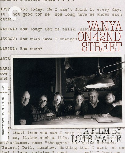 Vanya on 42nd Street (Criterion Collection)