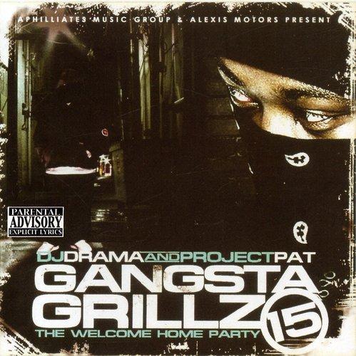 Gansta Grillz 15