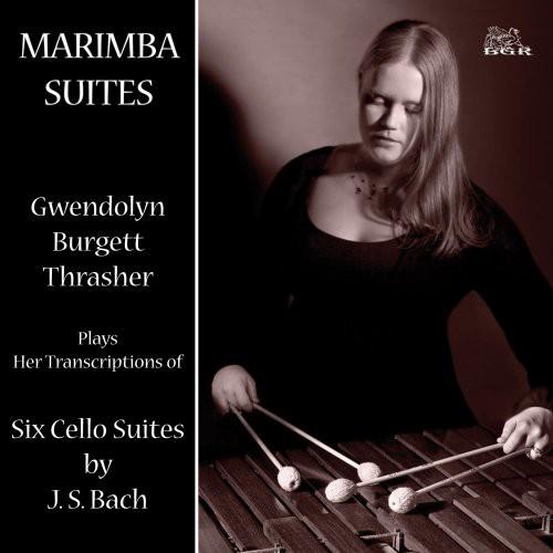 Marimba Suites
