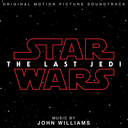Star Wars: Episode VIII: The Last Jedi (Original Motion Picture Soundtrack)