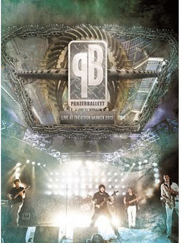 Live at the Theatron Munich 2013 [Import]