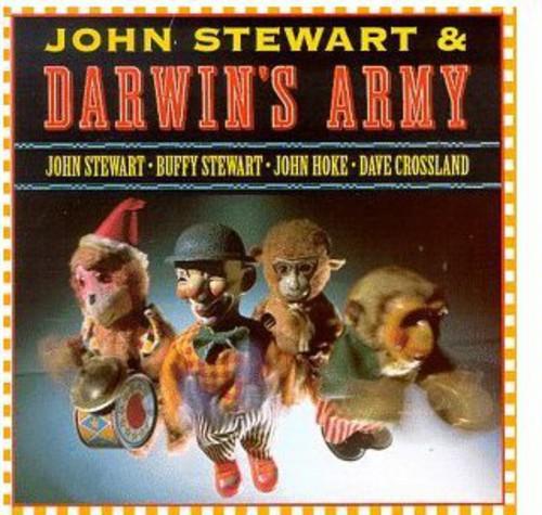 John Stewart & Darwin's Army