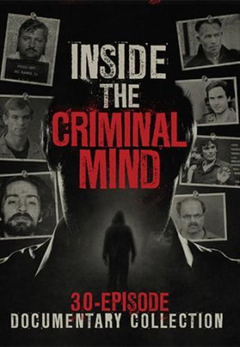 Inside Criminal Mind: 30 Program Collection