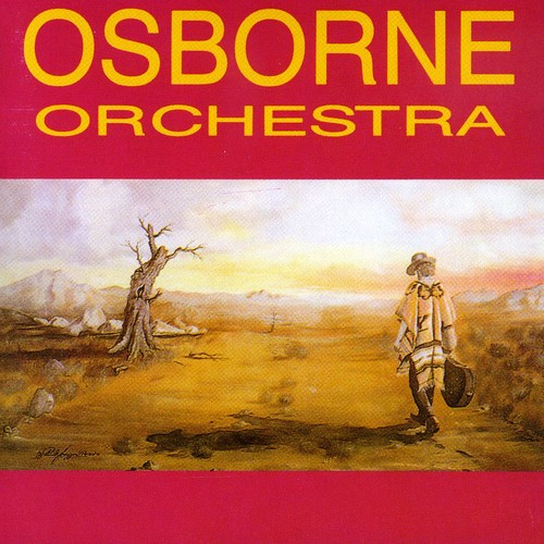 Osborne Orchestra