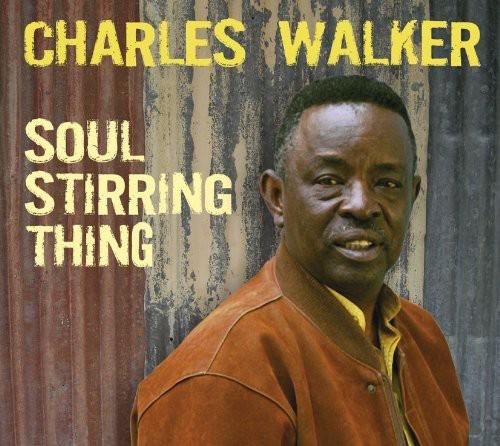 Soul Stirring Thing