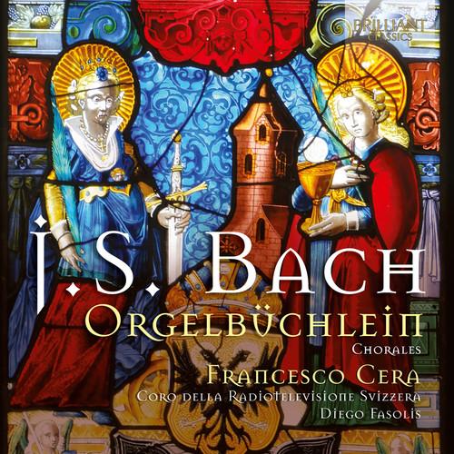 Orgelbuchlein & Chorals