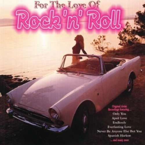 For the Love of Rock N Roll