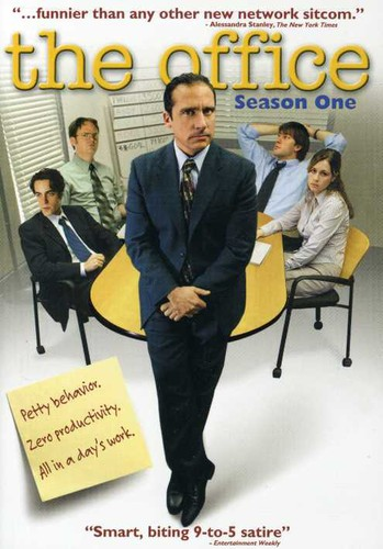 The Office: Season One