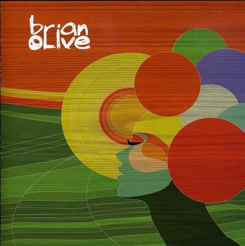 Brian Olive