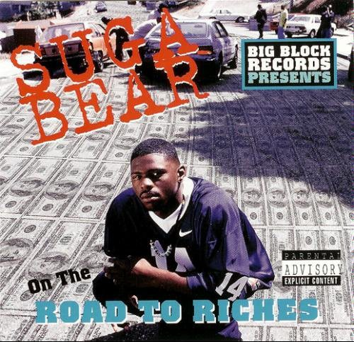 Road to Riches [Explicit Content]
