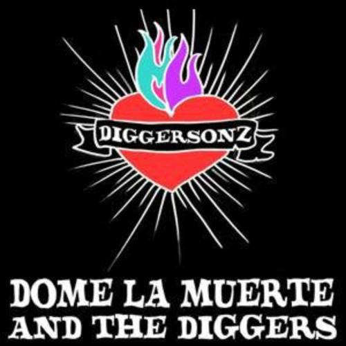 Diggersonz [Import]