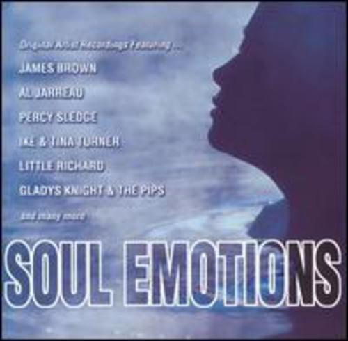 Soul Emotion /  Various