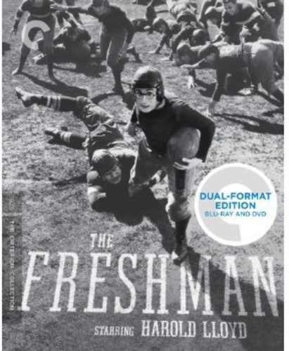 The Freshman (Criterion Collection)