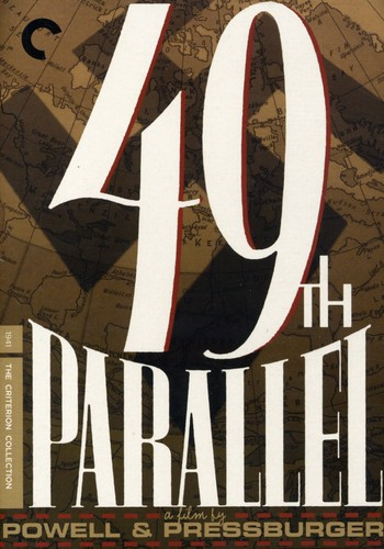 49th Parallel (Criterion Collection)