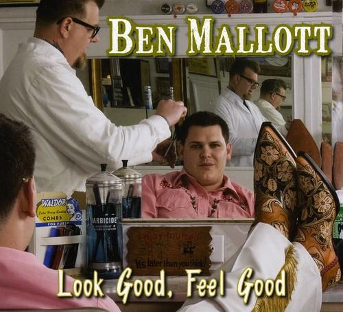 Look Good, Feel Good