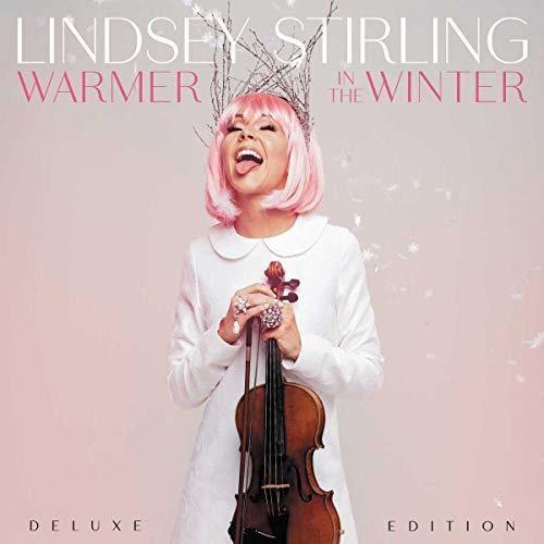 Warmer In The Winter
